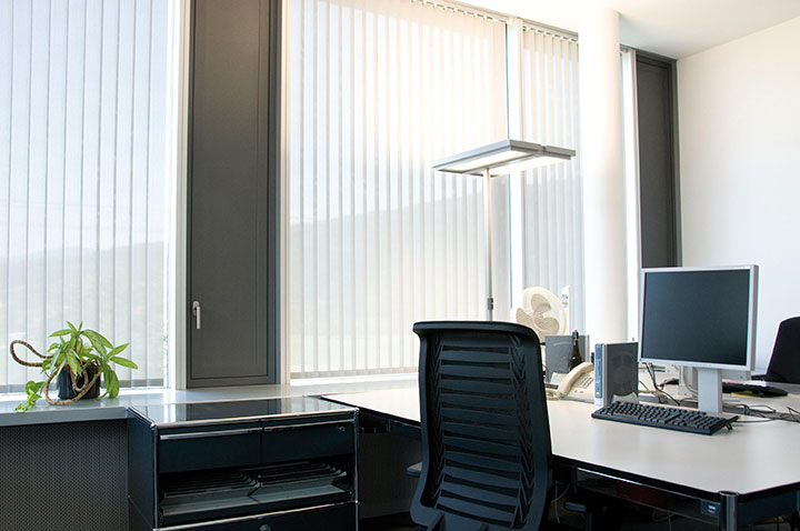 Office Blinds Dublin