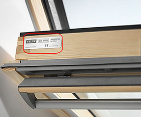 Velux Window Code