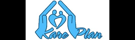 Kareplan healthcare Dublin Logo 2021