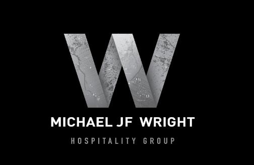 Michael Wright Hospitality Group Dublin Logo