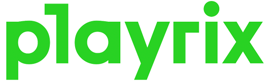 Playrix Dubling logo Corporate blinds client
