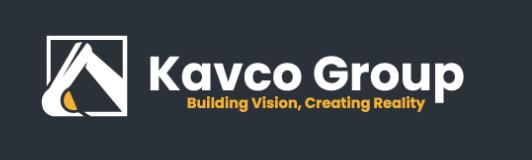 Kavco Construction logo Dublin