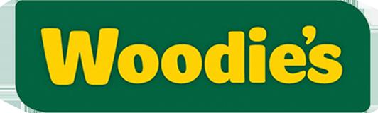 Woodies Dublin Logo